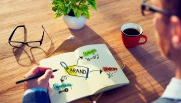 Brand Creation and Criteria for Development